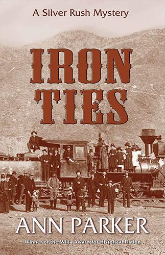 Iron Ties